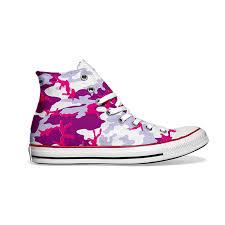 chucks selbst designen camouflage pink inkicks converse chucks selber gestalten designen