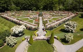 Botanical Garden In The Bronx Guide To The New York Botanical Garden