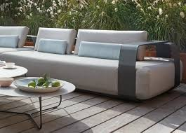 Modern Corner Sofa Uk by Manutti Kumo Small Garden Corner Sofa Manutti Outdoor Furniture