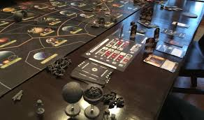 war of the worlds book report star wars rebellion review a fully operational 4 hour board game enlarge