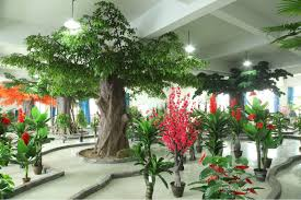 2015 china new products outdoor artificial money tree plant