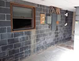 gate city va basement waterproofing foundation u0026 crawl space