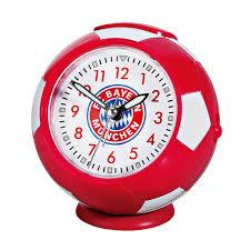 Wohnzimmer Uhren Zum Hinstellen Schick Fürs Handgelenk Uhren Vom Fc Bayern München