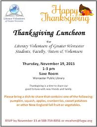 flyers for thanksgiving luncheon flyer www gooflyers