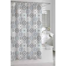 Shower Curtains For Guys Curtain Bright Blue Shower Curtain Cool Shower Curtains For Guys
