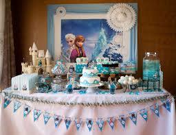 Frozen Disney Birthday