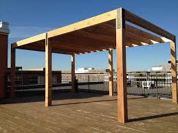 Wood Pergola Designs by 100 Wooden Pergola Plans Triyae Com U003d Backyard Gazebo