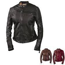 womens leather motorcycle jacket roland sands design women u0027s maven leather motorcycle jacket jafrum