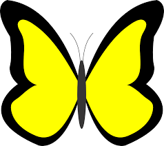 butterflies free butterfly clip art drawings and colorful images 2