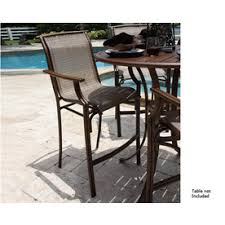 Bar Height Patio Chair Cheap Sling Chair Patio Find Sling Chair Patio Deals On Line At