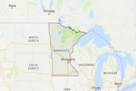 Michigan Google Maps by 5 Most Unusual Official State Of Minnesota Symbols