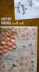 Art And Craft For Home Decoration Best 25 Vintage Wall Art Ideas On Pinterest Eclectic Gallery