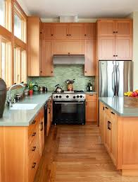 thomasville glass kitchen cabinets thomasville kitchen cabinets transitional with open shelf in