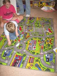 Csn Rugs S Club 5 Fun Time Driving Time Road Rug And Other Csn Finds Review