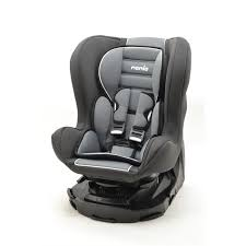 baby siege auto siège auto nania révo luxe gris groupe 0 1 baby wish list