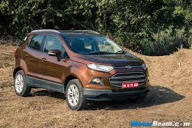 nissan micra on road price in chennai ford ecosport is largest exported car in fy2016 beats micra
