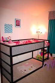 Ikea Kura Bunk Bed Ikea Kura Double Bunk Bed Extra Hidden Sleeps 3 Amazing