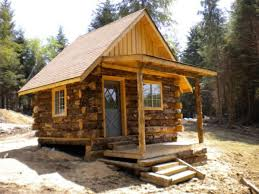 small log cabin blueprints small log cabin kits floor plans cabin series from battle creek tn