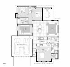 3 bedroom 2 bathroom house house plan lovely 3 bedroom kitchen house plans 3 bedroom