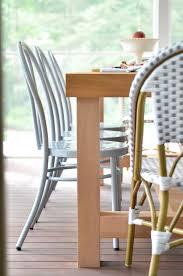 diy chunky farmhouse table the chronicles of home