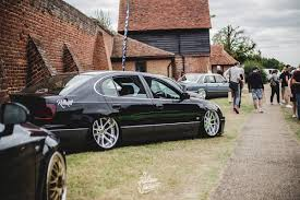 stanced lexus gs300 stanced saxo slam sanctuary