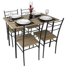 Solid Wood Formal Dining Room Sets Indoor Chairs Breakfast Table And Chairs Sets Cheap Dining Room