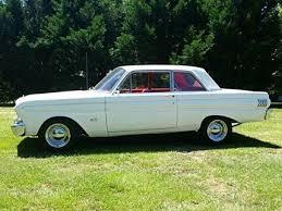 1960 Ford Falcon Interior Ford Falcon Classics For Sale Classics On Autotrader