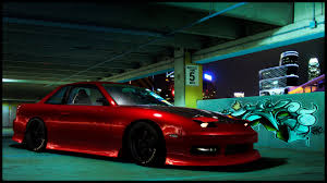 the best drift cars nissan silvia