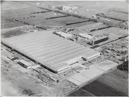 factory in italy photograph massey ferguson aerial view of factory aprilia