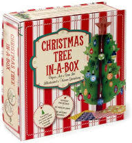 tree in a box by sam ita greenberg paperback