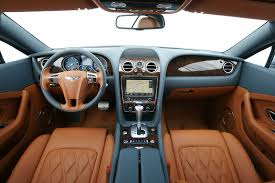 new bentley interior bentley releases new photo gallery of 2011 continental gt facelift