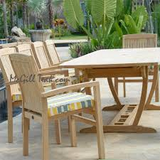 Stackable Patio Furniture Set Outdoor Table Set Titan Table U0026 Tenafly Stacking Chair