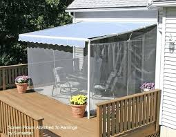 Aristocrat Awnings Reviews Showing 101 109 Of 109 Screen Room Photos By Ranking Jayco Awning