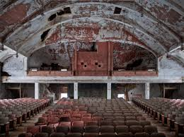 the eerie beauty of america u0027s abandoned places the chromologist