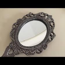 33 anthropologie other anthropologie ornamental mirror