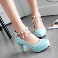 wedding shoes korea korea sweet princess heels asian kawaii clothing online