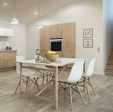 chaise et table de cuisine table de cuisine avec chaise table de cuisine en verre mural a