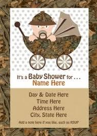 camo baby shower invitations cheap camo baby shower invitations sempak 8277c5a5e502