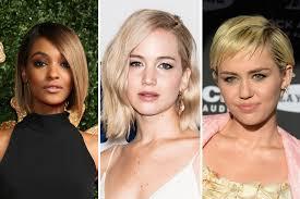 best short hair celebrity haircuts short hair styles teen vogue