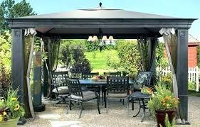 Gazebo Ideas For Backyard Cheap Garden Gazebo Spectacular Hardtop Gazebo Ideas Cheap Outdoor