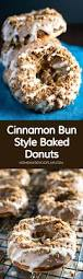 best 25 hole in one donuts ideas on pinterest baked doughnut