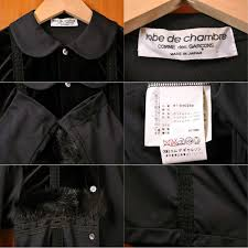 robe de chambre comme des garcons used clothing penguintripper rakuten global market pro robe