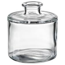 decorative glass vases furniture excellent clear vases with lids decorative glass