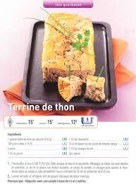 cuisine legere et dietetique terrine de thon http coesiae org cuisine terrine de thon