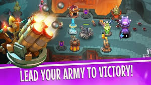 apk hack castle creeps td mod apk 1 34 0 infinite gems gold andropalace