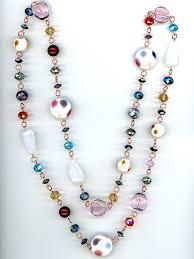 image handmade necklace images Phoebe handmade necklace jpg