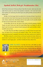 Rosemary Beach Map Up In Flames Book By Abbi Glines Official Publisher Page