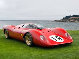 ferrari prototype f1 rare auction ferrari including u002770 512s u002797 u0026 u002706 f1 cars u002762
