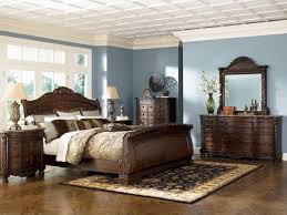 bedroom set ashley furniture north shore sleigh king bedroom set by ashley furniture my