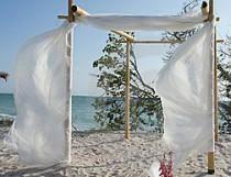 Bamboo Wedding Arch Wedding Ideas Arch 2 Weddbook
